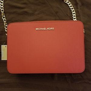 Brand New Michael Kors crossbody bag!